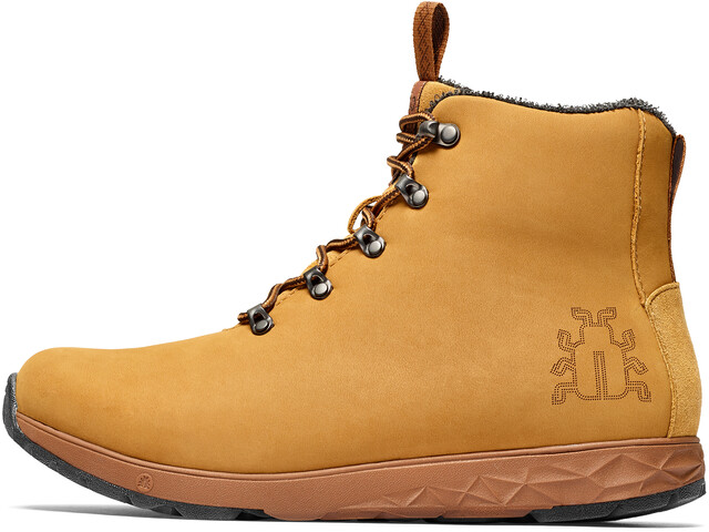 Icebug M's Forester Michelin Wic Shoes Dijon
